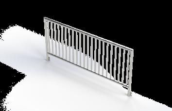 OSHA Guardrail