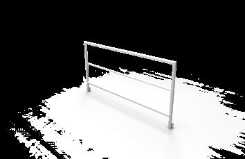 Scenic Guardrail