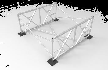 Understructure