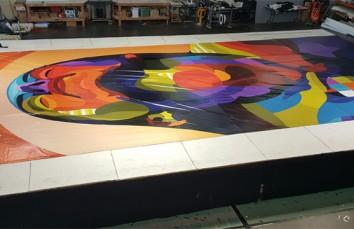 Digital Print Banner