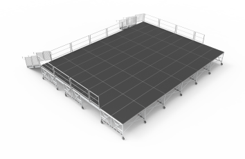 Rolling Stage System