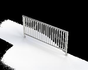 OSHA rail